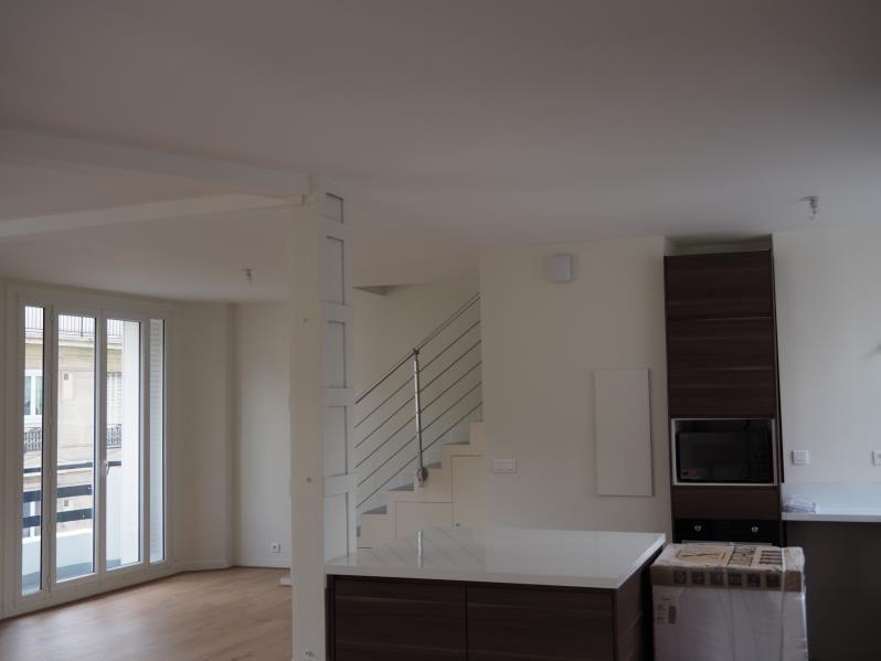 Location appartement Paris 18ème 2900€ CC - Photo 5