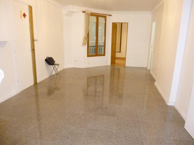Sale apartment Paris 10ème 550000€ - Picture 2