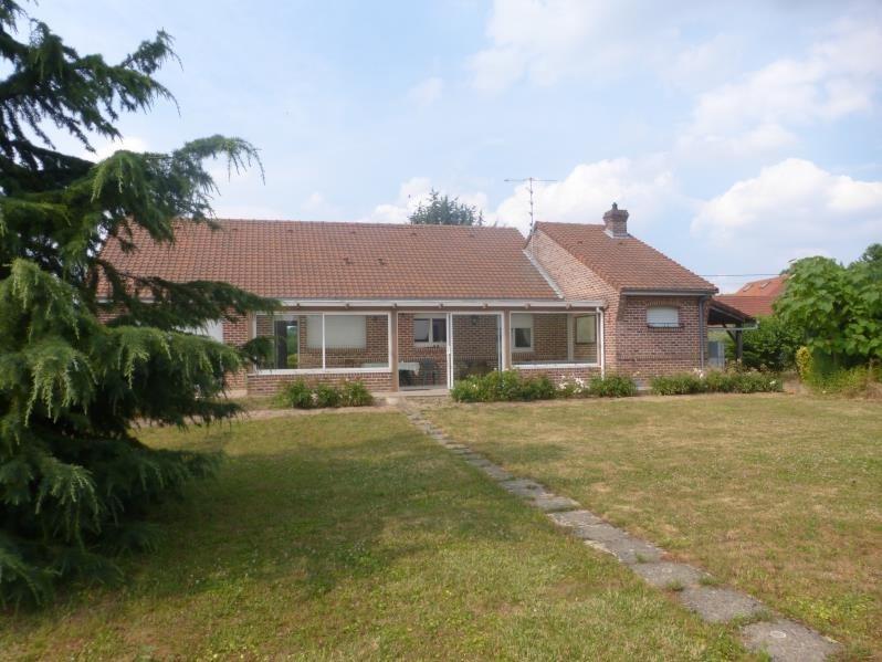 Vente maison / villa Beuvry 262500€ - Photo 1