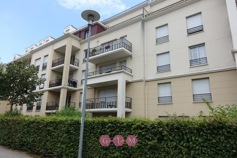 Location appartement Carrieres sous poissy 695€ CC - Photo 1