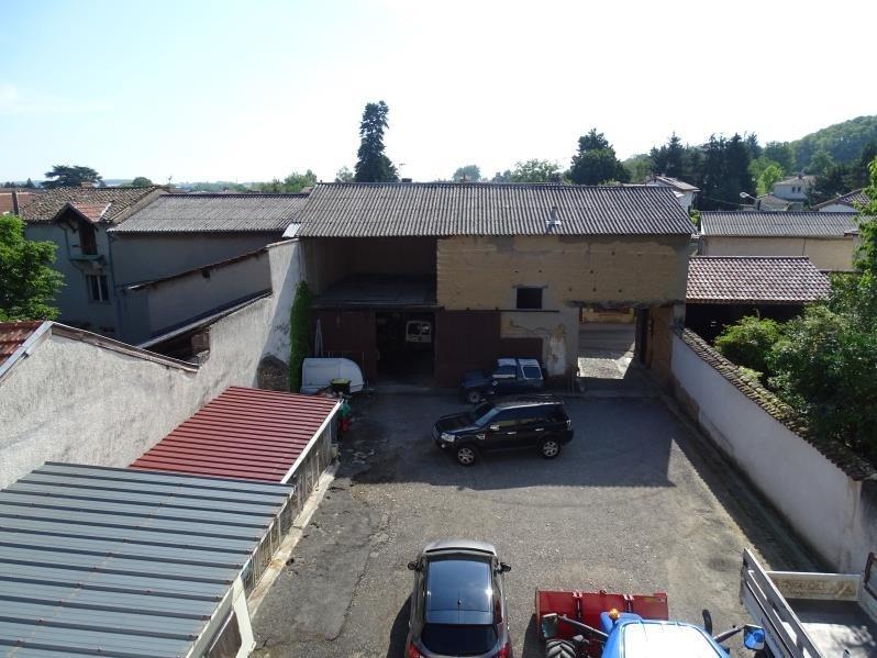 Revenda residencial de prestígio casa Cailloux sur fontaines 1500000€ - Fotografia 9