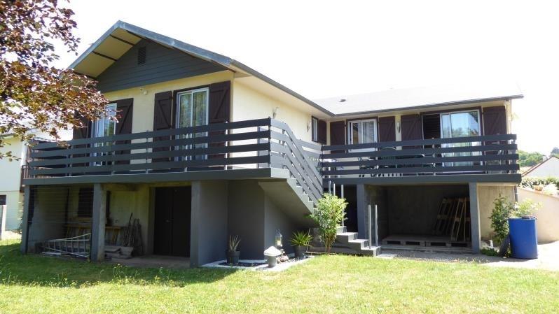 Sale house / villa Nevers 183500€ - Picture 1