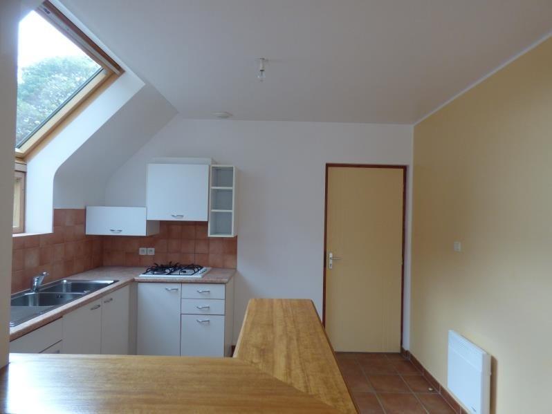 Vente maison / villa Pluzunet 151900€ - Photo 2