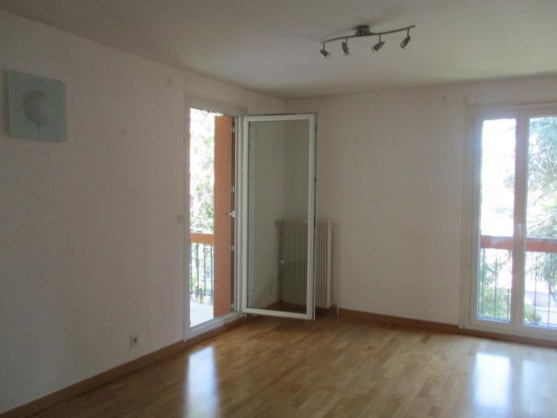 Verkoop  appartement Nimes 147340€ - Foto 3