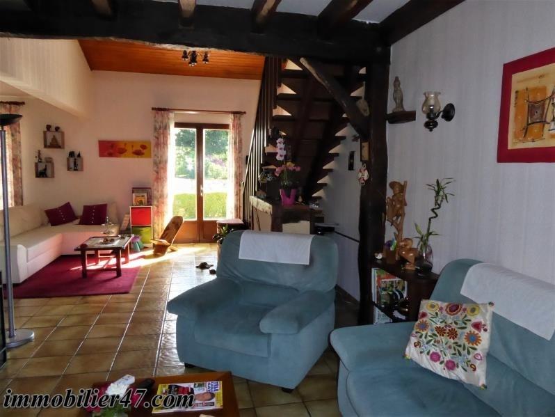 Sale house / villa St sardos 159000€ - Picture 6