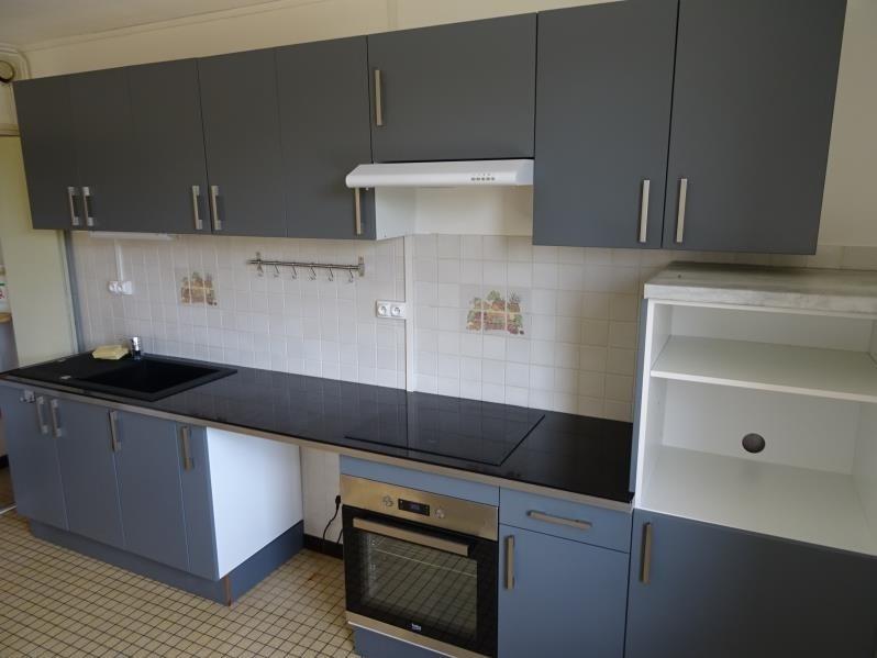 Sale apartment Moulins 81000€ - Picture 9