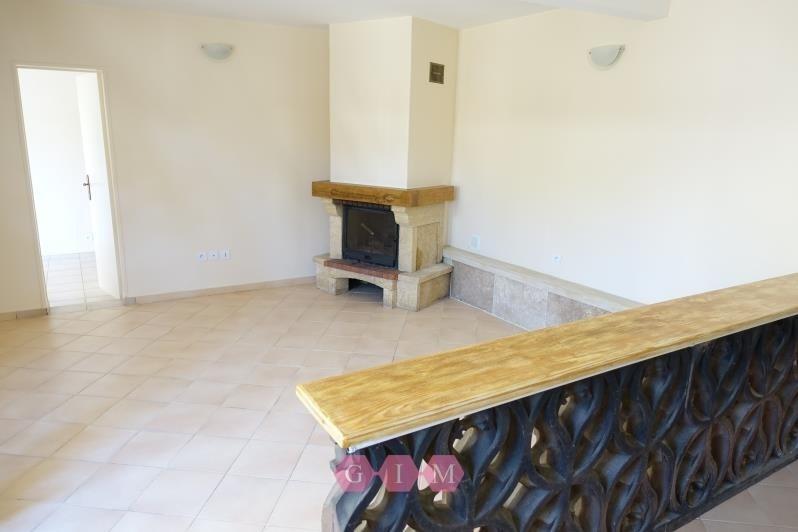 Rental house / villa Maurecourt 1100€ CC - Picture 4