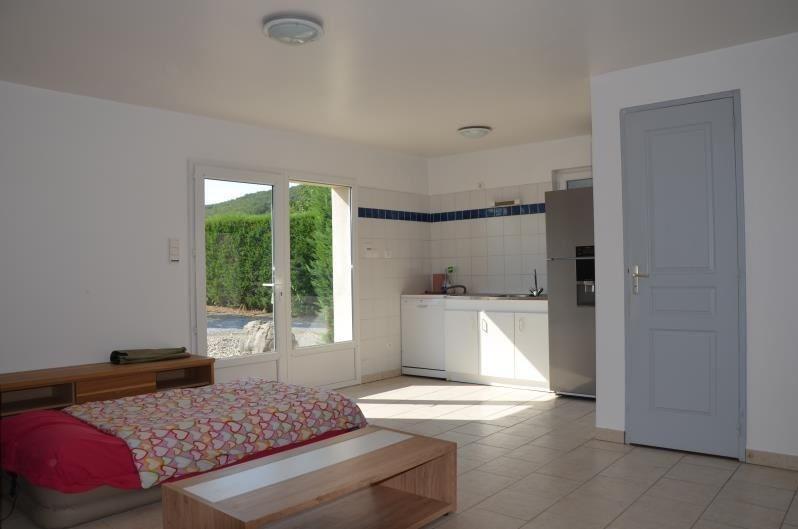 Vente appartement Ruoms 85500€ - Photo 2