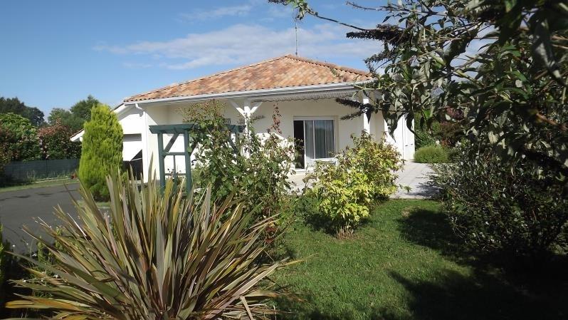 Vente maison / villa Port de lanne 250000€ - Photo 3