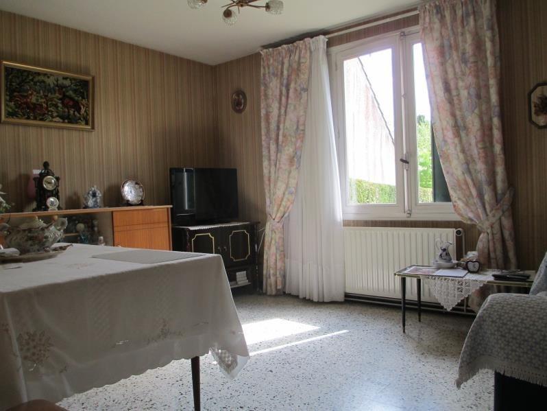 Sale house / villa Neuilly en thelle 250000€ - Picture 2