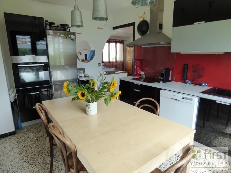 Vente appartement Aix les bains 329000€ - Photo 2