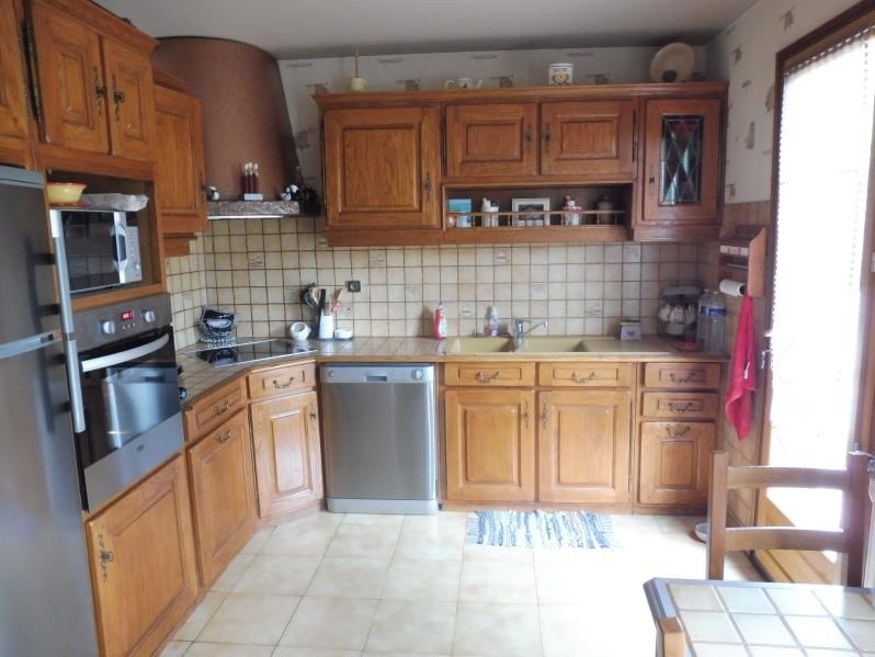 Vente maison / villa Sarcelles 312 000€ - Photo 3