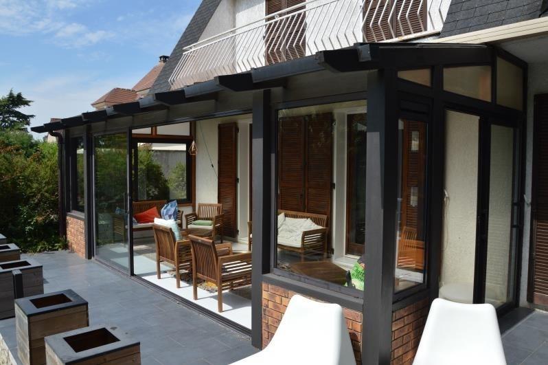 Venta  casa Orgeval 595000€ - Fotografía 2