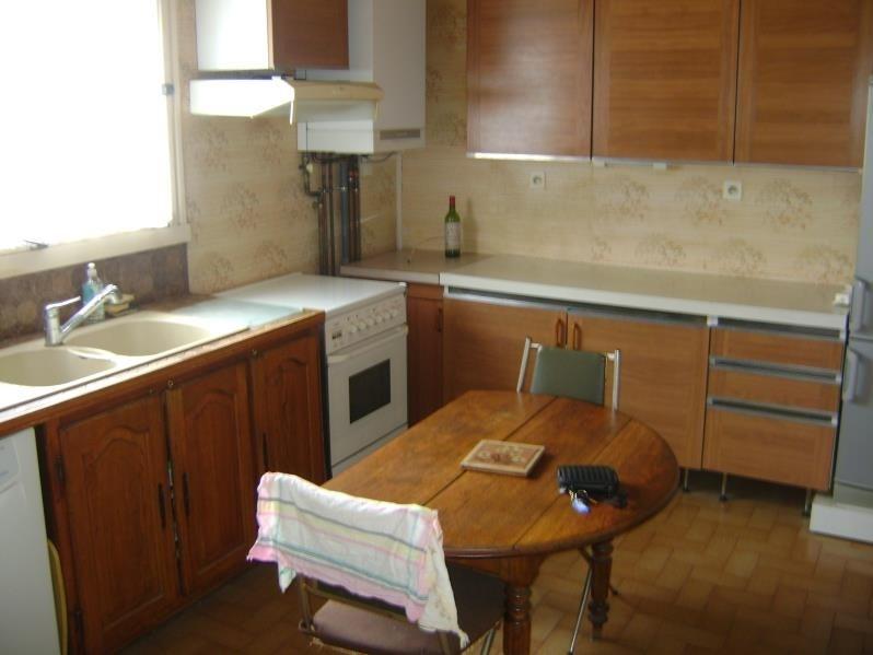 Vente maison / villa Chateau renault 106420€ - Photo 3