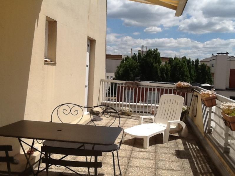 Sale apartment Creteil 262000€ - Picture 4