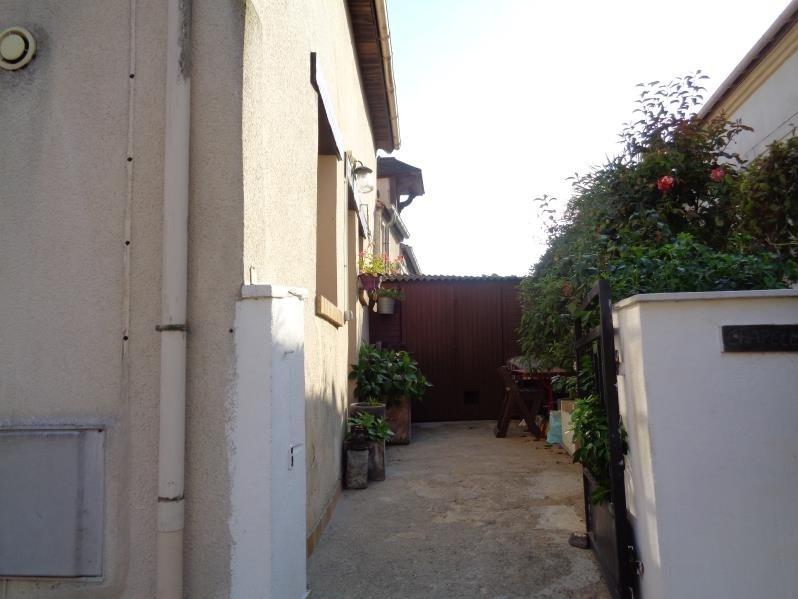 Sale house / villa Neuilly en thelle 164000€ - Picture 1