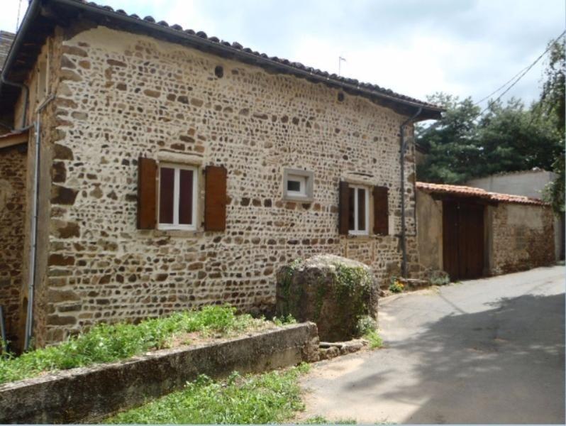 Location maison / villa Blace 756€ CC - Photo 6