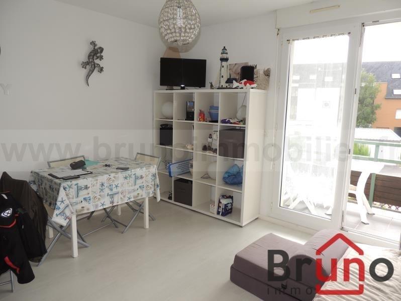 Revenda apartamento Le crotoy 104300€ - Fotografia 6