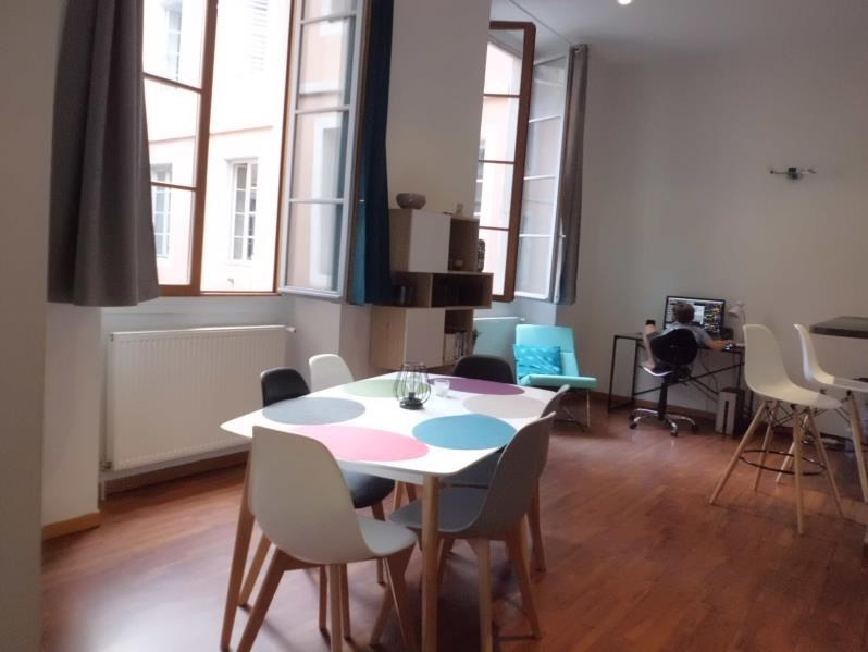 Sale apartment Chambery 189000€ - Picture 6