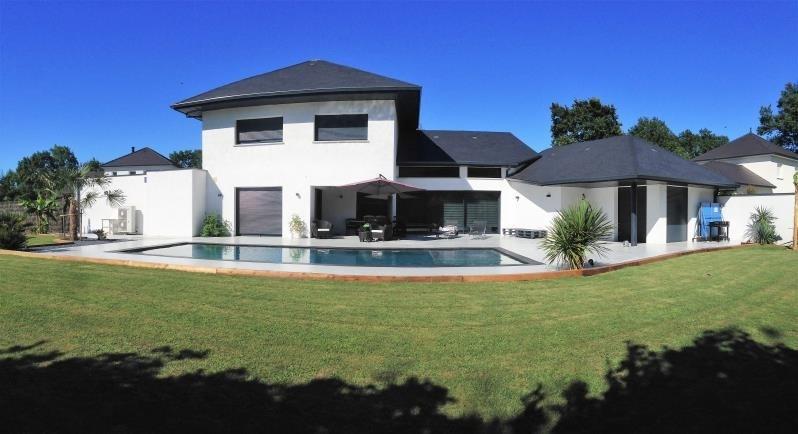 Deluxe sale house / villa Pau 695000€ - Picture 16