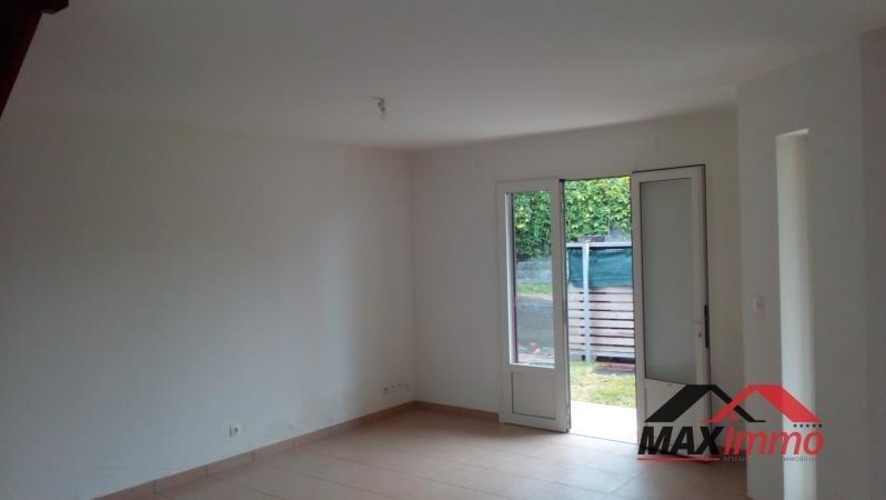 Vente maison / villa St benoit 222000€ - Photo 3