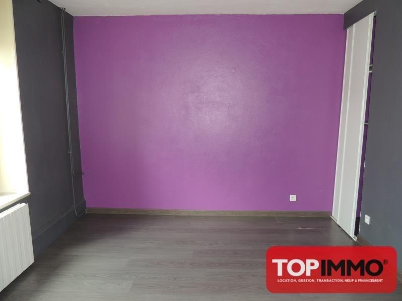 Rental apartment Baccarat 450€ CC - Picture 3