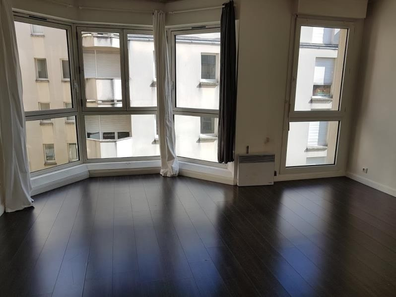 Sale apartment Asnieres sur seine 275 000€ - Picture 6