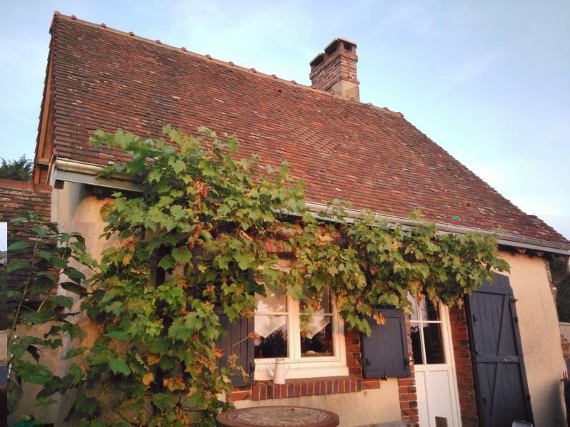 Vente maison / villa Maintenon 249100€ - Photo 1