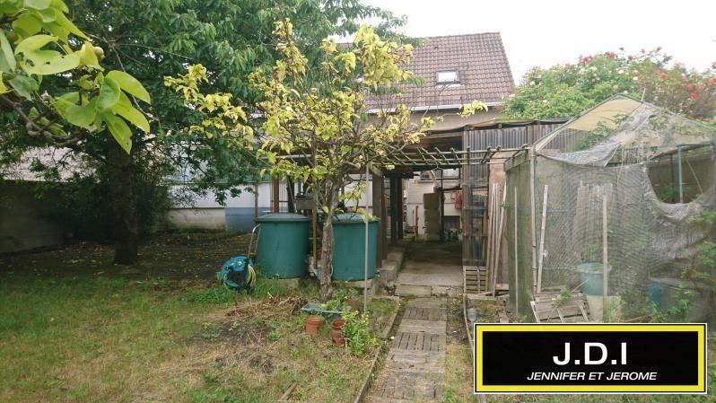Vente maison / villa Argenteuil 430000€ - Photo 3