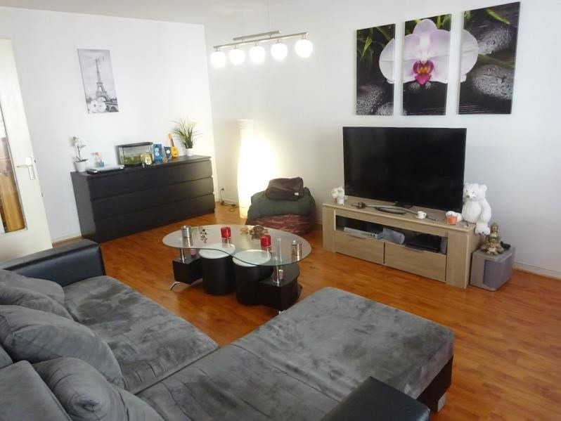 Sale apartment Brest 96700€ - Picture 2