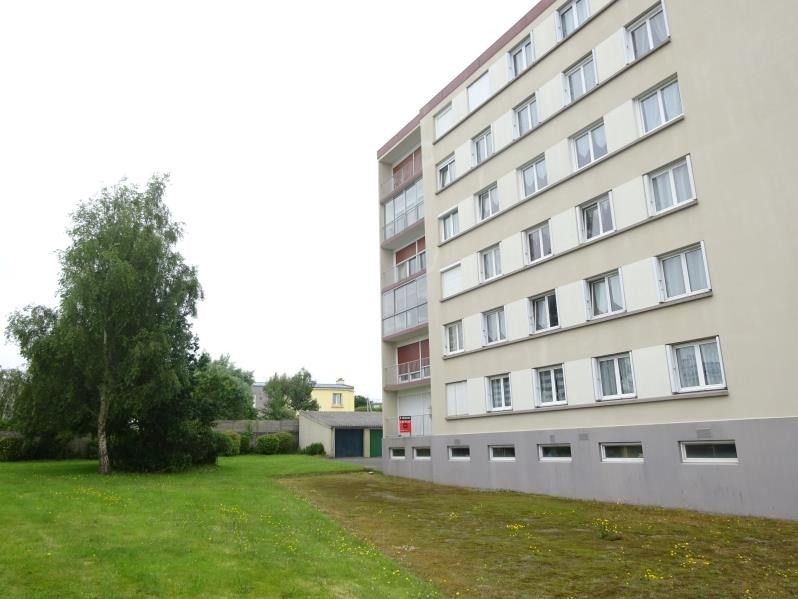 Vente appartement Brest 79 800€ - Photo 1