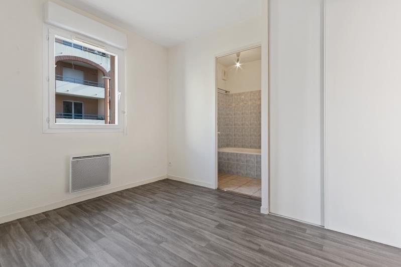 Rental apartment L union 475€ CC - Picture 7