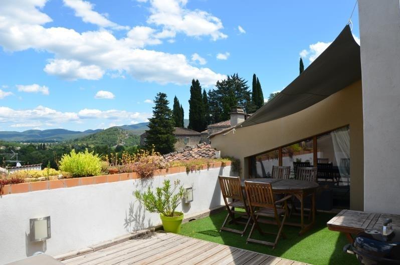Sale house / villa Vallon pont d arc 199500€ - Picture 7