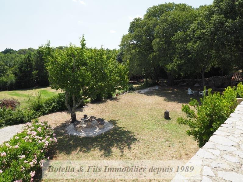Vente de prestige maison / villa Uzes 2200000€ - Photo 8