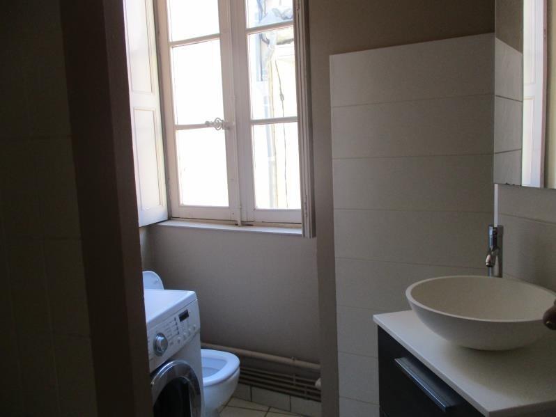 Verhuren  appartement Nimes 510€ CC - Foto 8
