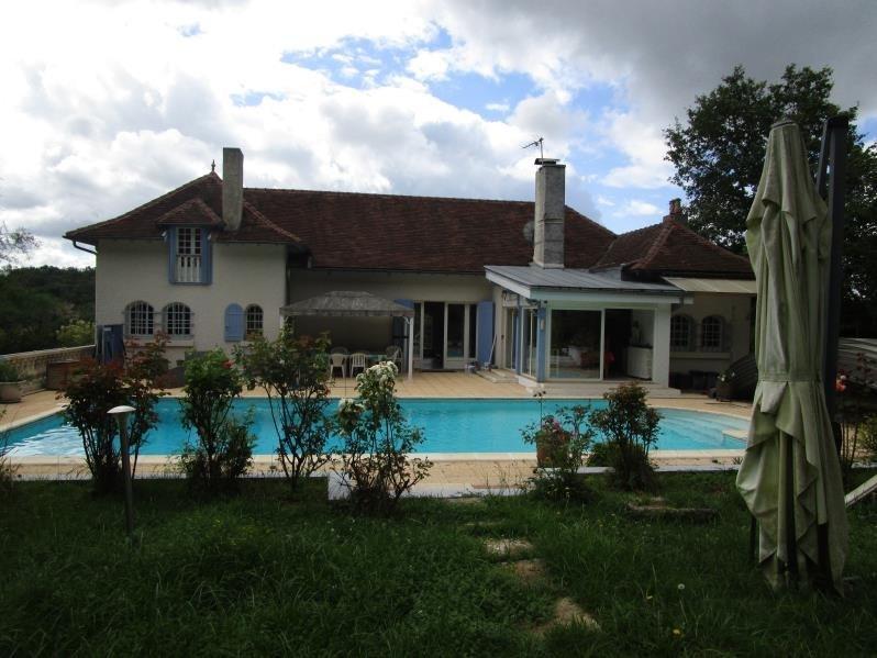 Vente de prestige maison / villa Fargues st hilaire 818000€ - Photo 2