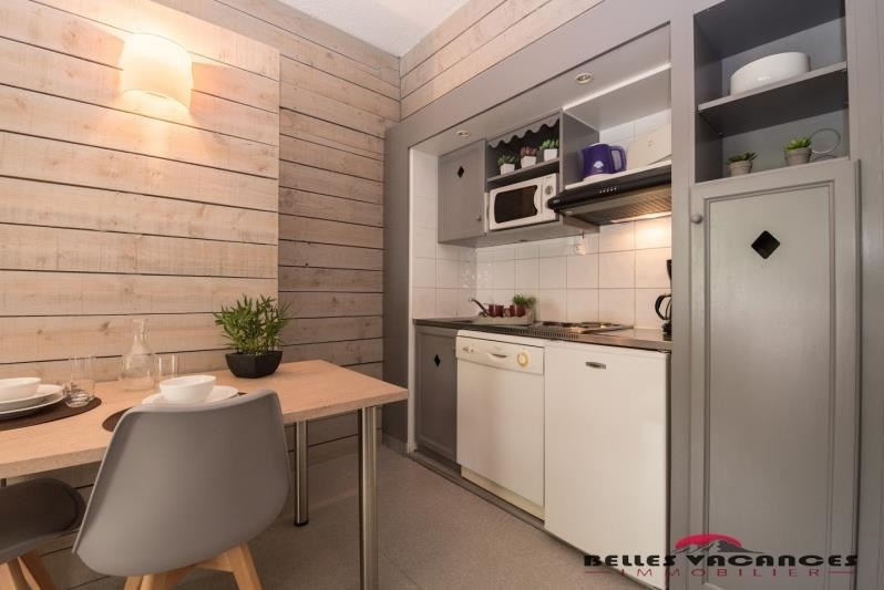 Investment property apartment St lary soulan 70000€ - Picture 5
