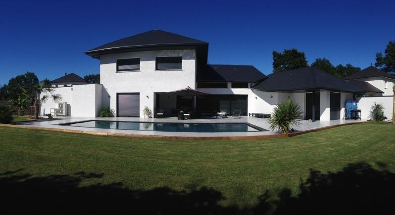 Casa contemporánea 7 piezas