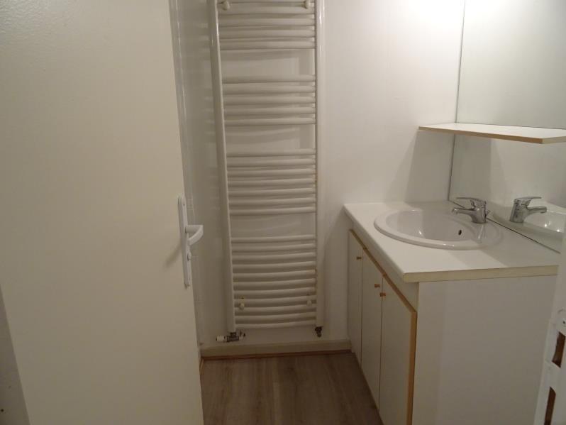 Locação apartamento Moulins 382€ CC - Fotografia 3