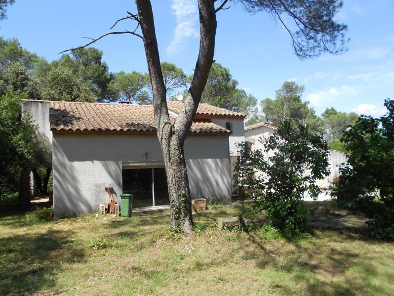 Venta  casa Nimes 352000€ - Fotografía 1