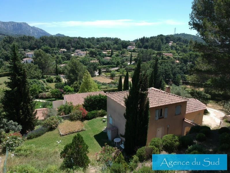 Vente de prestige maison / villa Auriol 597500€ - Photo 1