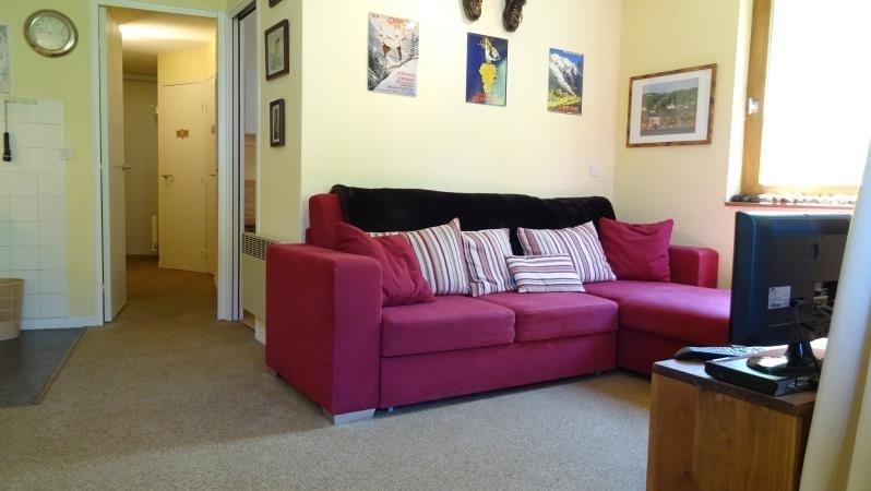Sale apartment Courchevel- la tania 370000€ - Picture 2