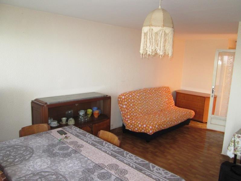 Sale apartment Balaruc les bains 160500€ - Picture 3