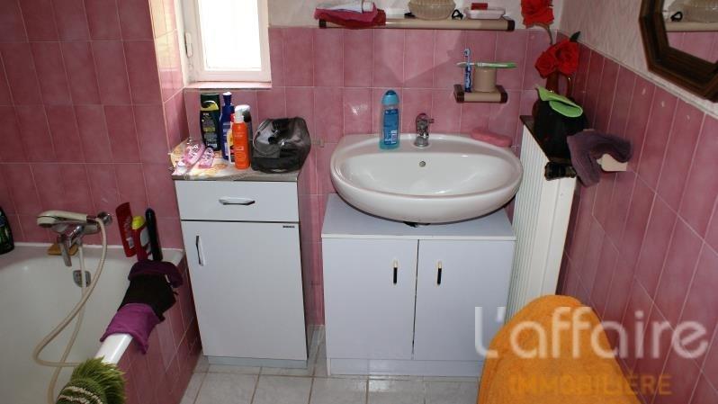 Vente appartement Agay 212000€ - Photo 5