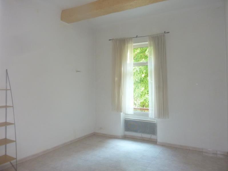 Location appartement Marseille 6ème 629€ CC - Photo 1
