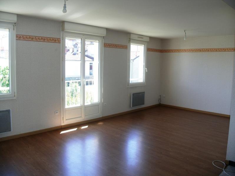 Vente appartement Perigueux 115000€ - Photo 7