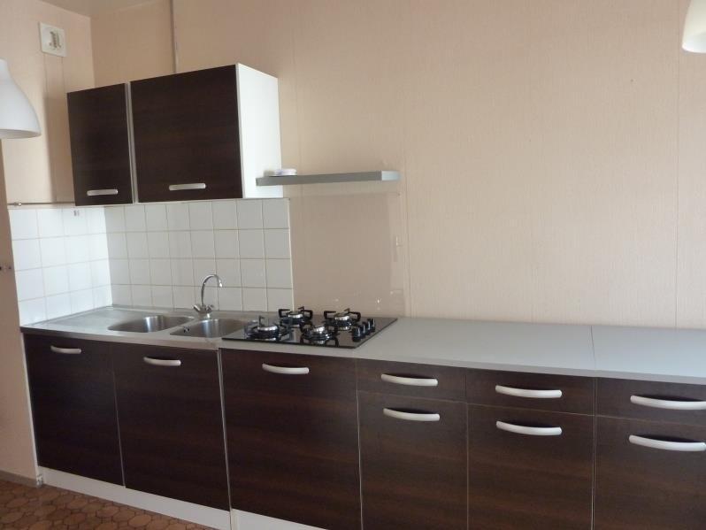 Sale apartment Besancon 69500€ - Picture 6
