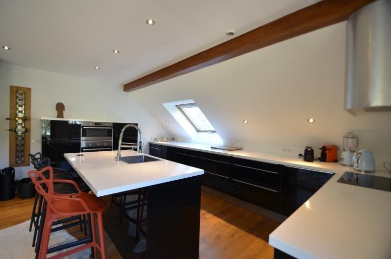Vente de prestige appartement Annecy 812000€ - Photo 2