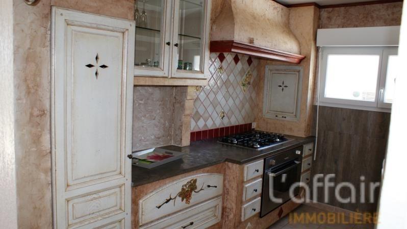 Sale apartment Frejus 249000€ - Picture 3