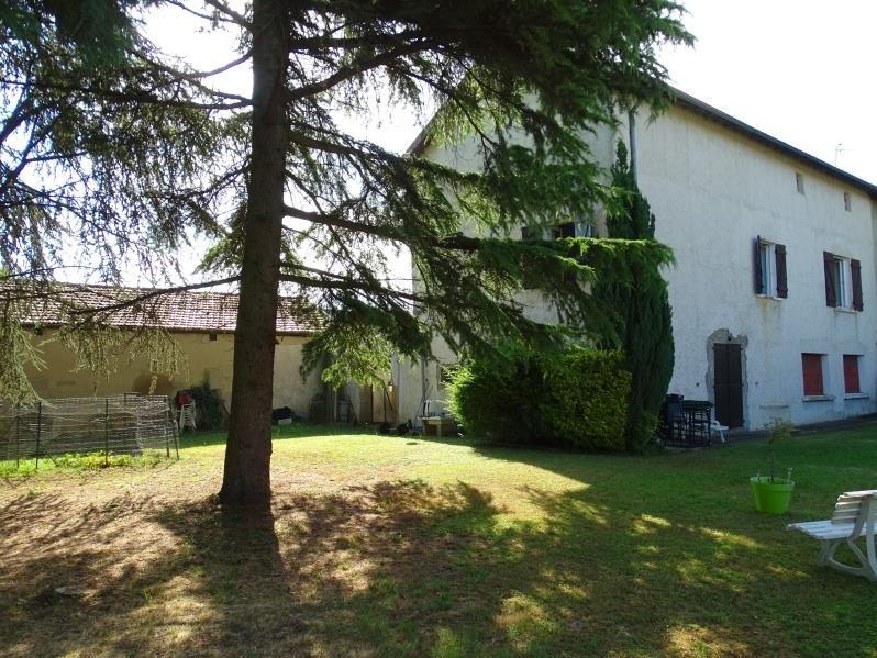 Revenda residencial de prestígio casa Cailloux sur fontaines 1500000€ - Fotografia 2